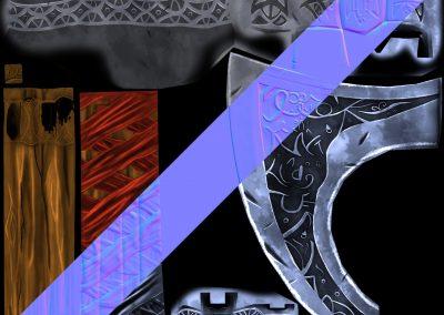 Texture_CelticBattleAxe