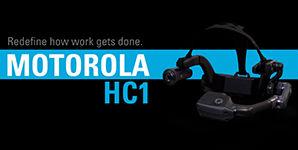 Motorola HC1