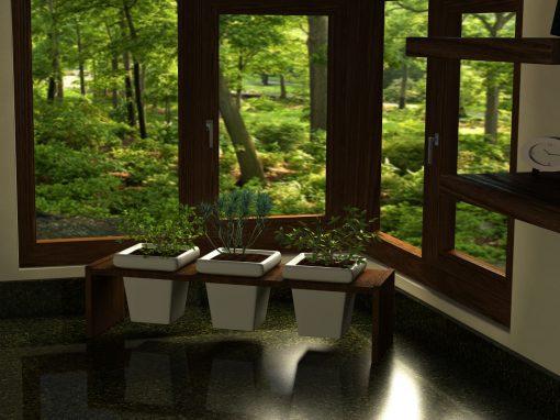 Realistic Interior